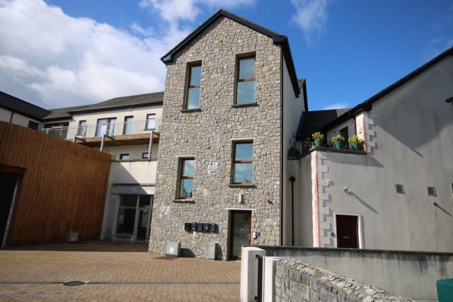 Apartment 7, The Mill Centre, Coolaney, Co. Sligo, F56 VX61, Ireland