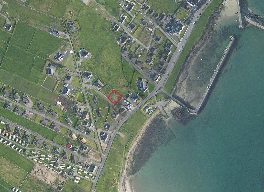 Site 4, Kilkilloge, Mullaghmore, Co. Sligo, Ireland