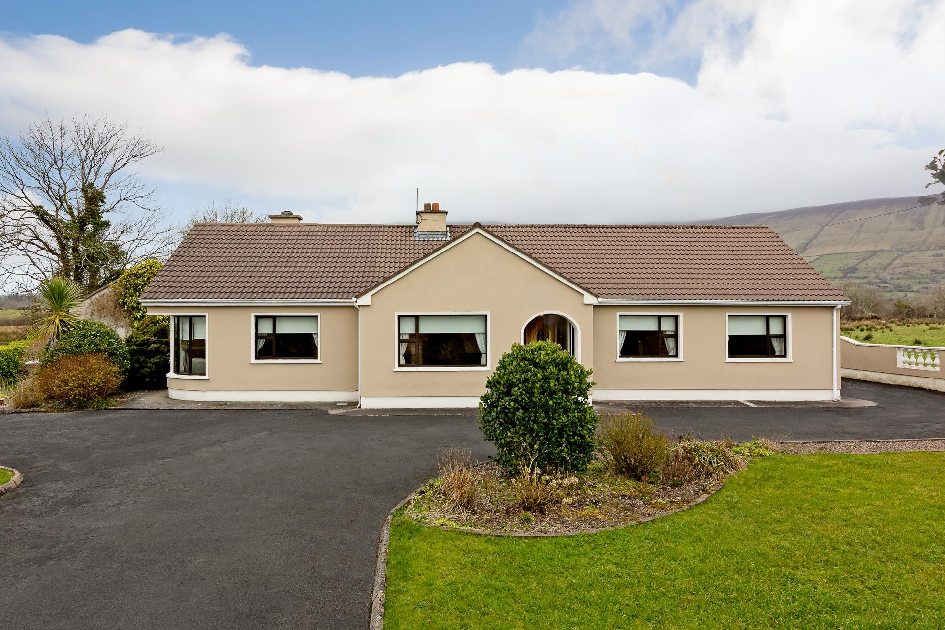 Cullagh Beg, Drumcliffe, Co. Sligo, F91 XD85, Ireland