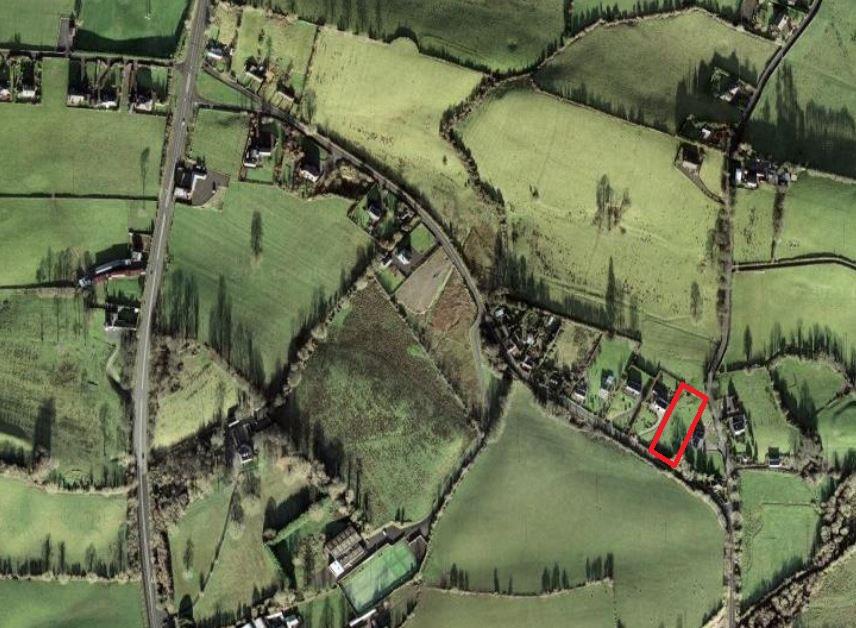 Site at Shannon Oughter, Sligo, Co. Sligo, Ireland